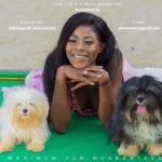 The Lekki Ikoyi Bridge Dog Walk is 5 Days Away!
