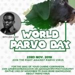 Cynology Week 2018 & World Parvo Day
