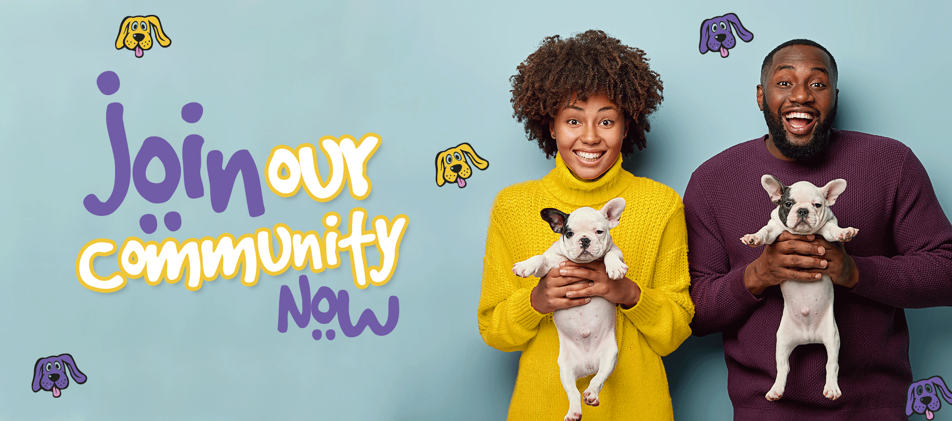 Woofline Pets Community