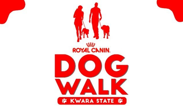 Royal Canin Dog Walk